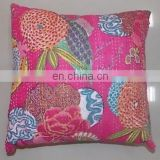 2017 Stylish indoor wholesale indian cushion covers