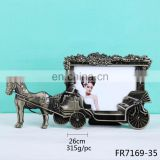 Funny photo frame 2014 carriage adult photo frame new photo funny frame