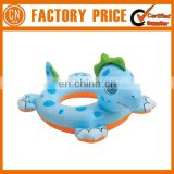 Newest Design Thick PVC Customize Swimming Ring