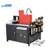 hydraulic busbar machine