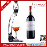 HD-XJ0014 Magic LED Wine Aerator Set Portable Wine Aerator Decanter Wine Enthusiast Tools