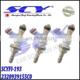 for 11-15 Lexus Fuel Injectors 23209-39155-C0 GS350 GS450h IS350 Toyota 23250-31030 x6