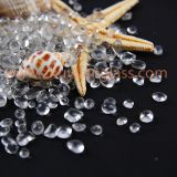 China factory swimming pool landscaping decoration crystal glass bead aggregates