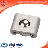 Wanxie Wire connection clamp C shape cable clip electrical wire clamps