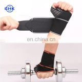 Professional Quality Wrist Wraps Support Braces Belt Protector Weight Lifting Wrist Wraps