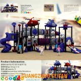 Child Outdoor Playground Equipment