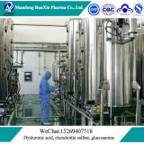high quality hyaluronic acid/sodium hyaluronate powder manufacture