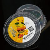 disposable food container microwave safe plastic disposable food container