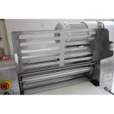 Economy automatic dough sheeter for sale crispy machine dough pressing machine croissant machine