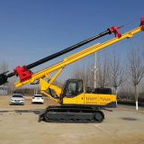Truck Mounted Drill Rig Excellent Quality Kw180