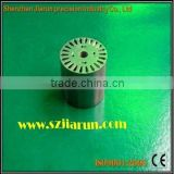 The core for automatic transformer coil winding machine