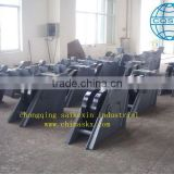 Roller Type chain stopper