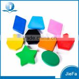 Custom Multi Color Mould Creative Shape Crayon