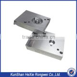 Hot sell oem perforated cnc machined milling parts                                                                                                         Supplier's Choice
