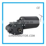12v dc power window motor for Golf Trolley Model ZY7712WZ