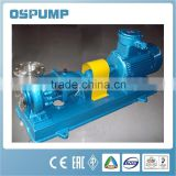 IH series chemical centrifugal pump for pumping sulfuric acid