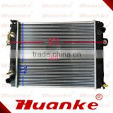 Forklift Parts Engine Cooling System Nissan H20 Engine Forklift Radiator for TCM Forklift T6