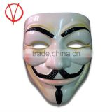 Fashion Wholesale V For Vendetta Guy Fawkes Mask