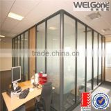 partition wall glass with low price AS/NZS2208