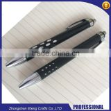 promotional thick ballpoint pen,custom logo projector pen