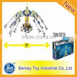 Great! educational electronic toy ! 853pcs DIY Toy !(215331)