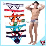T back Underwear With Butt Plug sexy g-string adults underwear Sexy Product Free Sample Men Underwear