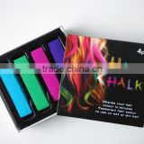 cosplay temporary hair dyer hair chalk for one time use