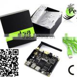 Radxa Rock Bluetooth 4.0ARM Cortex-A9 single-chip development board WiFi/HDMI/LAN