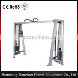 Professional Cable Crossover Fitness Equipment / TZ-5030
