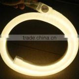 Warm white 12v Mini led neon flex light