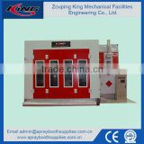2015 CE approved KX-SP3200F competitive price useful auto spray paint booth
