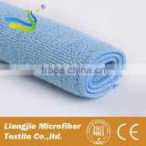 Hot selling customized print microfiber golf towel with carabiner with low price