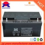 long life agm deep cycle battery 24v 65AH deep cycle battery