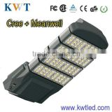 2013 High power 120w solar led street light cree chip+MW driver 3 years guarranty road lamp