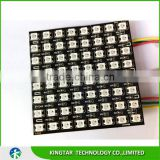 ws2812b flexible 3D LED light Matrix