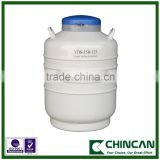 YDS-35B-125/50B/50B-80/50B-125/50B-200 High Quality For Storage (Small) Liquid Nitrogen Container