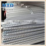 BS4449 460B ASTM GR40/GR60 deformed steel bar, steel rebar                                                                         Quality Choice
