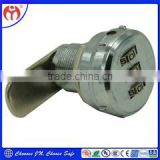 China retailers Mechanical Combination Code Cam Lock JN10048 for Cabinet/ Mail box drawer