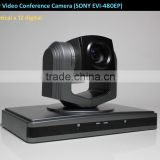 Bluetooth Remote Control Optical Zoom USB Webcam