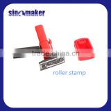 date time stamp roller stamp educational toys kids