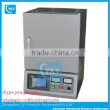 Programmable Control 1700C touch panel Zirconia Block Sintering,Dental Heating Furnace                                                                         Quality Choice