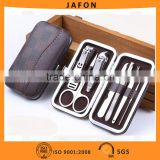 7pcs Smile Face Salon Manicure Pedicure Kit                                                                         Quality Choice