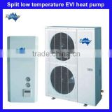 heat pump insulation foam