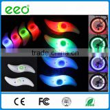 Bicycle light led night riding equipment, 5 led bicycle led light, front rear led bike light