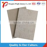 2016 High Strength No Asbestos Exterior Wall Fire Rated Waterproof Calcium Silicate Cladding Board
