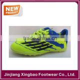New design Mesi 10.4 Shoes Futsal TF Indoor Football New 2015 Mens Astro Artificial Grass Football Trainers Teal Soccer shoes