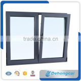 Hot sale aluminum windows and doors accord with Australia standard