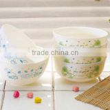 wholesale kitchen products Plastic Salad Bowl, plasti microwave oven bowls, cooking bowls