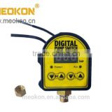 MD-SW 0-6Bar 0-10Bar 220V AUTOMATIC DIGITAL WATER-PUMP SWITCH
