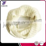 Chunky knitted Bubble Scarves Neckwarmer Loop Infinity Scarf Professional manufacturer factory wholesale sales (accept custom)